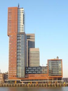 Rotterdam_montevideotoren