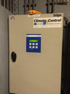 Verouderde Gasdetectie systemen